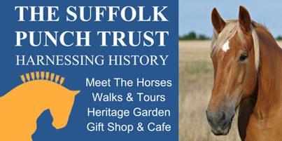 The Suffolk Punch Trust