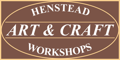 Henstead Arts & Crafts Centre
