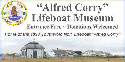 Alfred Corry Lifeboat Museum