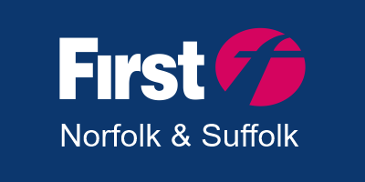 First Bus Norfolk & Suffolk