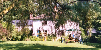 Gamekeeper's Cottage, Brampton