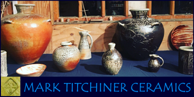 Mark Titchiner Ceramics