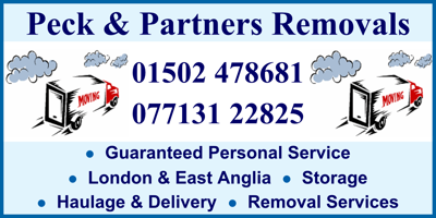 Peck & Partners Removals