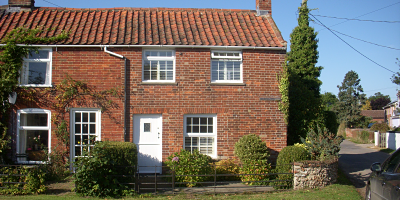 1 Rosetree Cottage, Snape