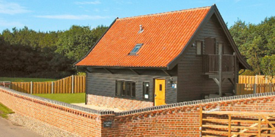 South Barn, Wangford