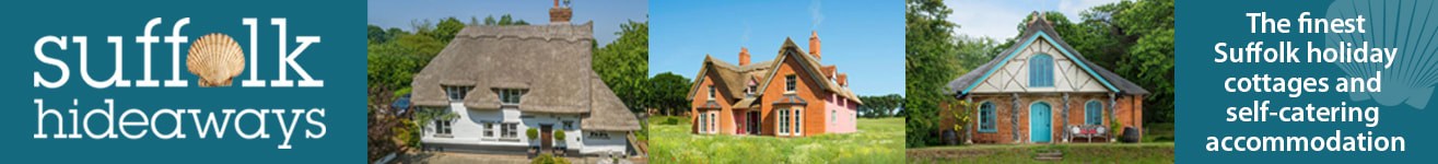 Suffolk Hideaways Holiday Accommodation