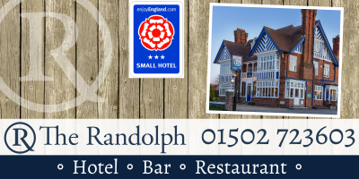 The Randolph Hotel, Reydon